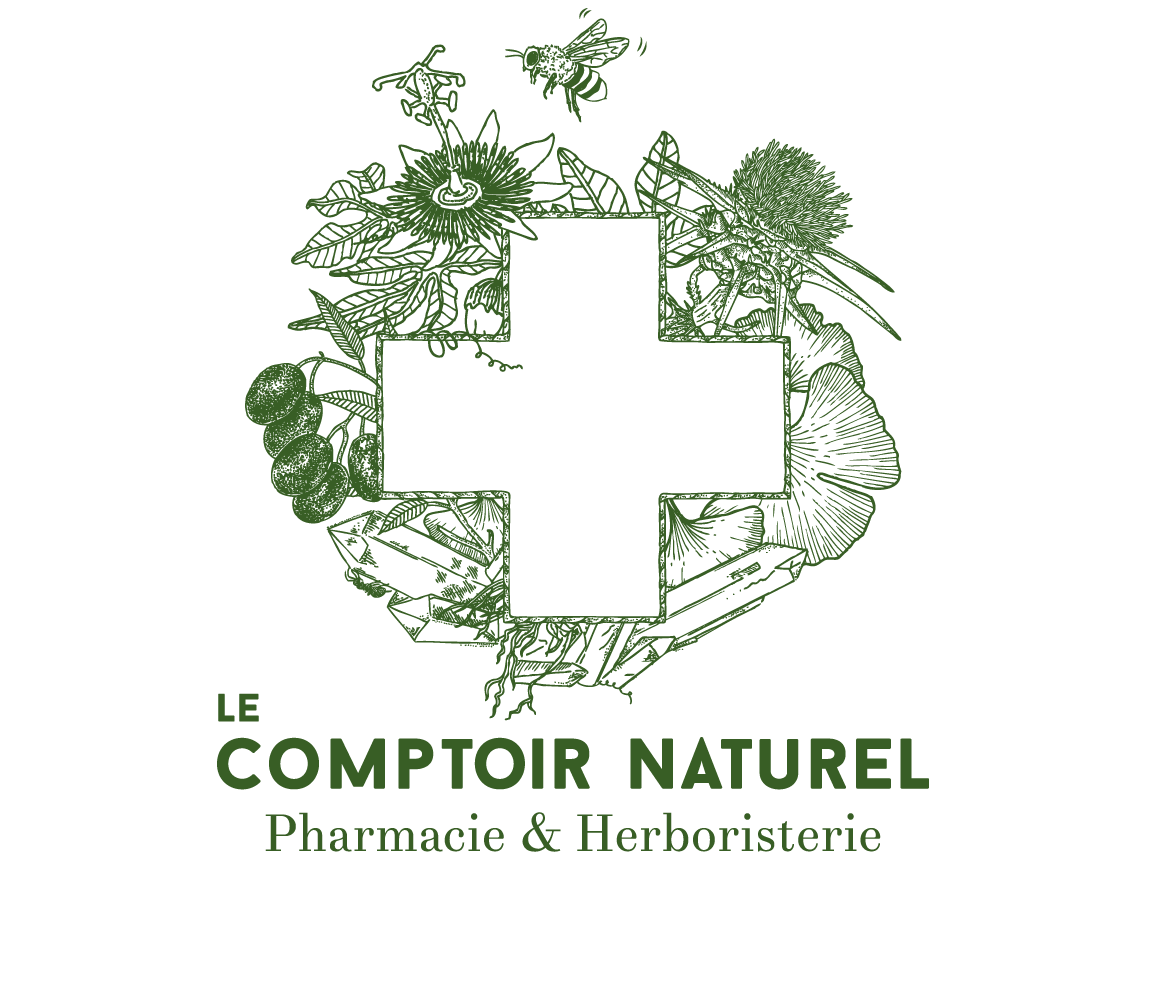 Le Comptoir Naturel